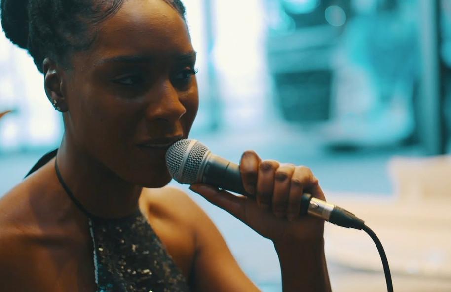 Love Me Or Leave Me (Nina Simone)