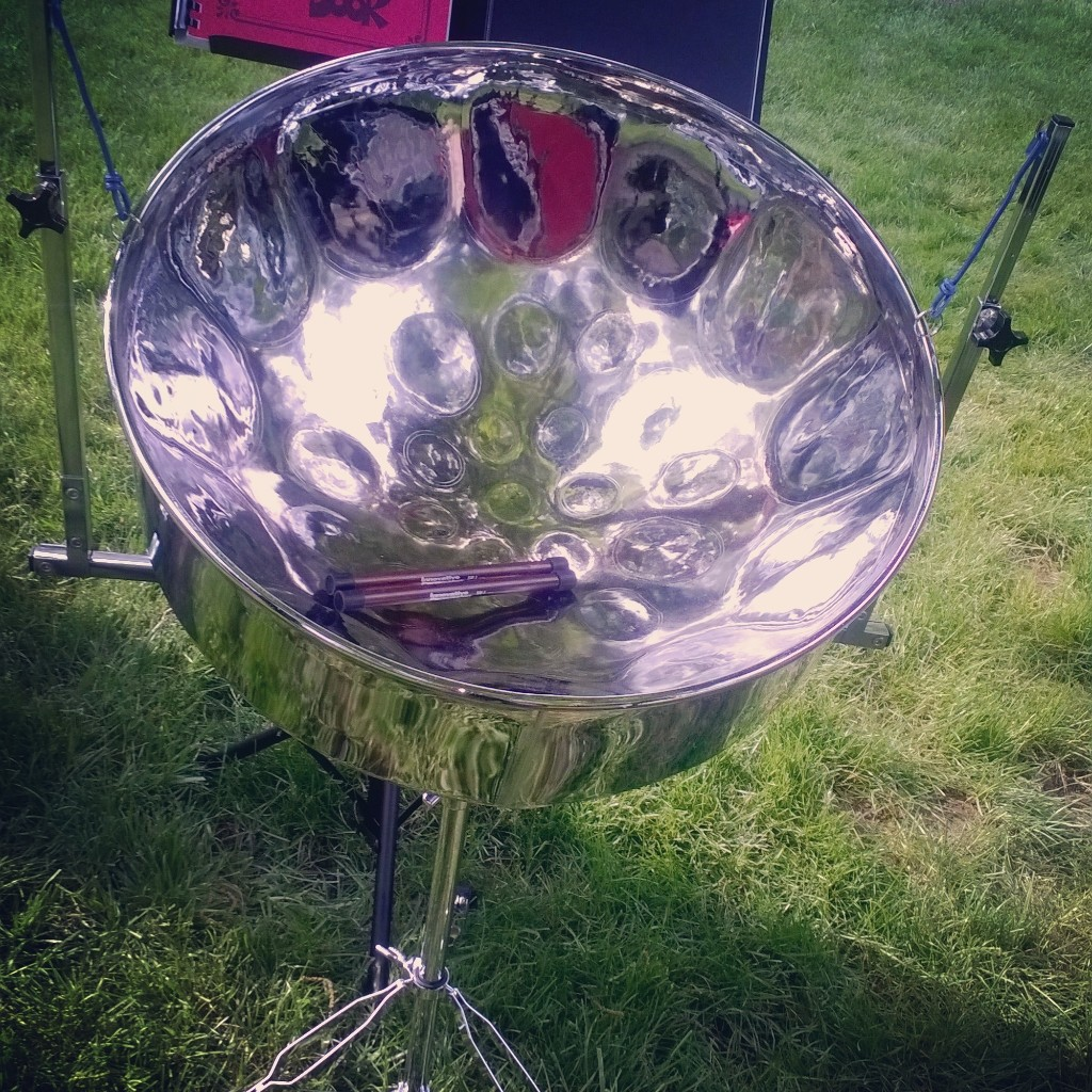 Graduation party steel drum music