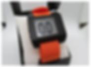 alti-2 digital altimeter chronos