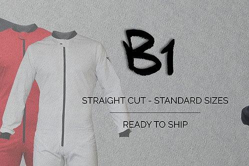 Basic 1 -B1