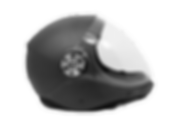 Bonehead Aero Skydiving Full Face Helmet