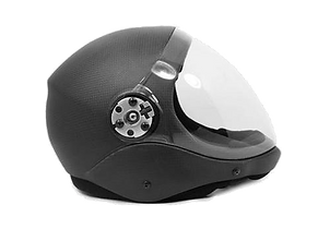 Bonehead Aero Skydiving Full Face Helmet