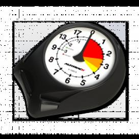 l&b, altitrack, altimeter, digital, anlog, logbook