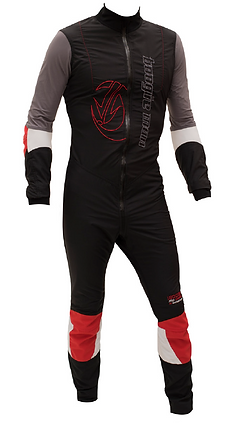 Indoor Pro Hybrid, Tunnel Suit, Skydiving Suit