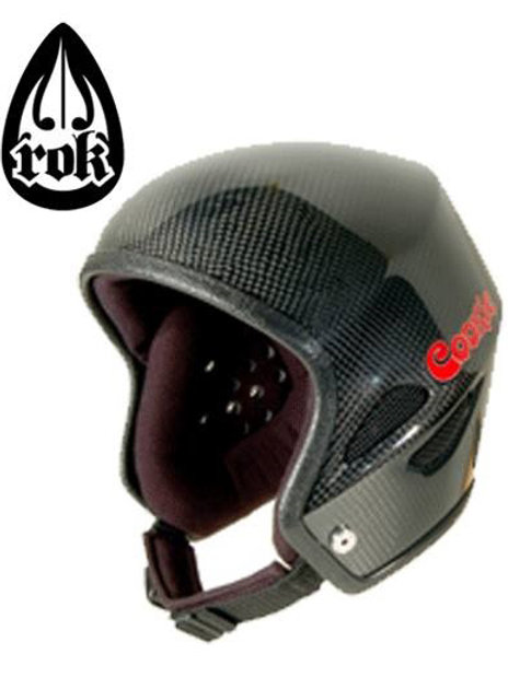 Rok Open Face Helmet