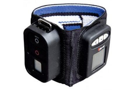 Viso +GoPro Elastic Wrist Mount