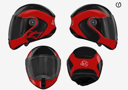 TFX Helmet