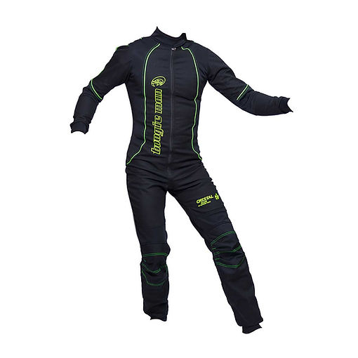 Cristal Blade, Tunnel Suit, Skydiving Suit