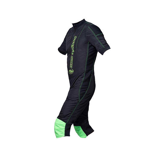 Indoor Pro Summer, Tunnel Suit, Skydiving Suit