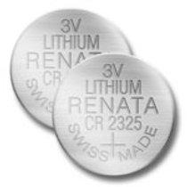 L&B Batteries (Viso, Ares, Optima II, Quattro, Solo II)