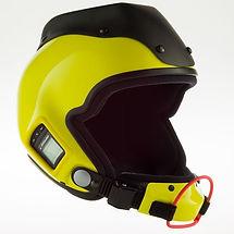Tonfly 3X Skydivin Helmet