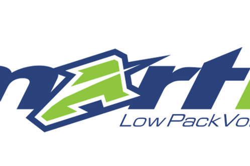 Smart LPV - Low Pack Volume