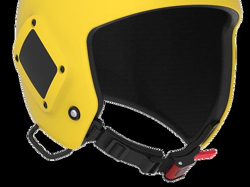 Fuel Chin strap cutaway