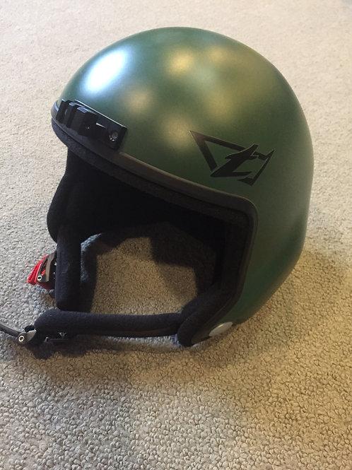 Performer Helmet Olive Green