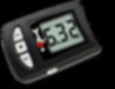 l&b viso II+ digital altimeter
