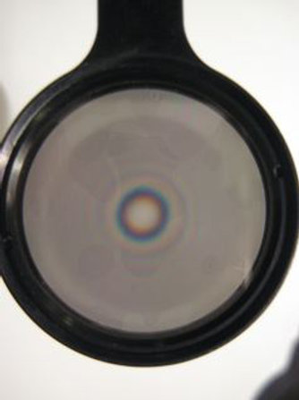 Concentric Ring Sight