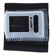 alti-2 atlas audible altimeter elastic wrist mount