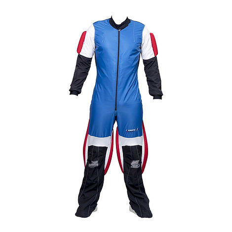 Chromatic, Tunnel Suit, Skydiving Suit