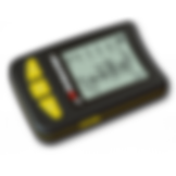 Protrack II, L&B Altimeter