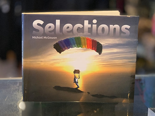 SELECTIONS - MIKE MCGOWAN