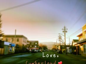 Love Cumberland? Let Cumberland Love you!