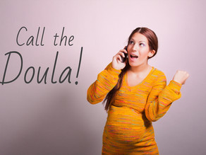 4 Not-So-Obvious Reasons to Call the Doula