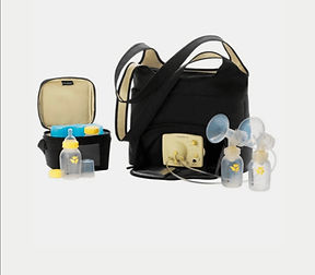 Medela In Style Advanced Breast Pump Rental, Lactation Support, Sound Birth Services, Comox Valley