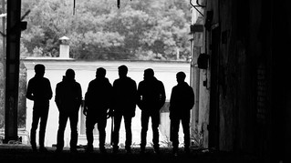 Home Office's EGVE (Ending Gang Violence and Exploitation) Unit to deliver gangs, serious youth viol