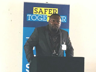 Tower Hamlets Council hosts violent crime summit to discuss solutions to rising youth violence
