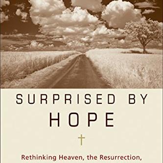 Hope - Week 3