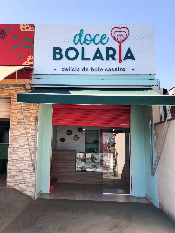 Doce Bolaria