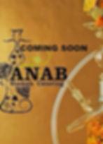 ANAB Hookah Catering
