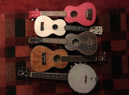 How to choose a ukulele