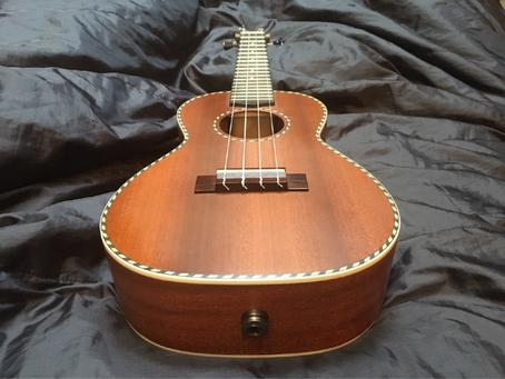 Use S.M.A.R.T. goals to set achievable ukulele goals