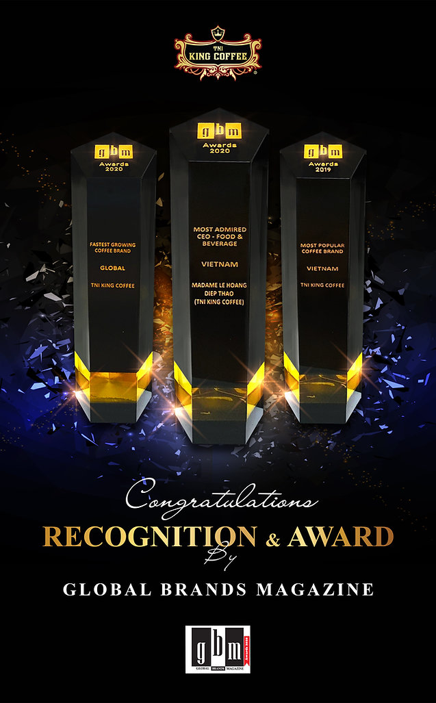 Post 4 - Recognition & Award by Global B