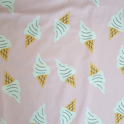 Baby-&Kinderjersey Eis