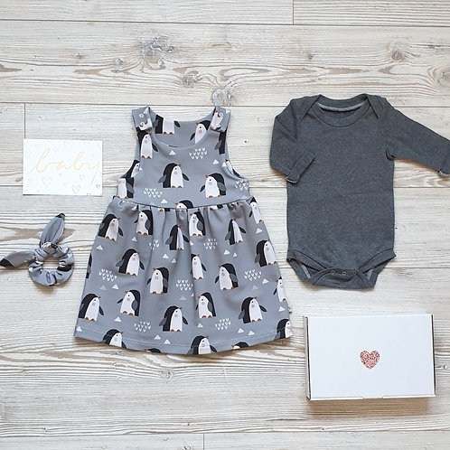 Baby Geschenk Box 3