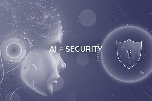 """Seguridad=AI (Inteligencia Artificial) Protegemos tu activo mas valioso """"DATOS"""""""