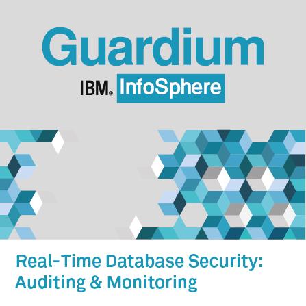 Infosphere Guardium