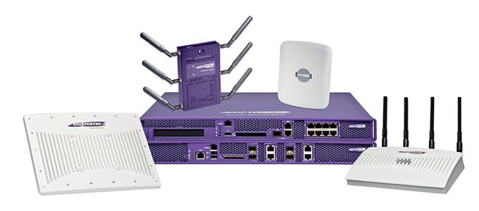 WiFi Corporativo