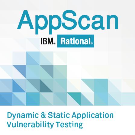 Rational AppScan