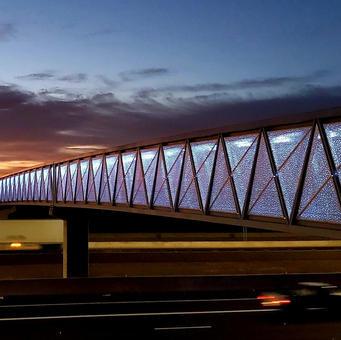 Rio Del Rey Bridge