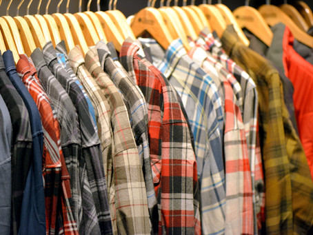Which Clothing Items You Should and Shouldn't Dry Cleaning