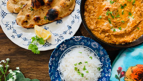A Beginner's Guide To Indian Cuisine: Paneer Makhani