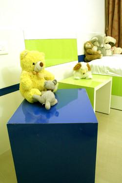 children bed 16
