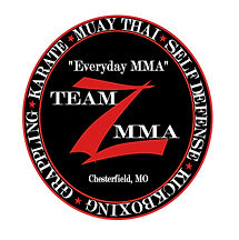 Chesterfield MMA