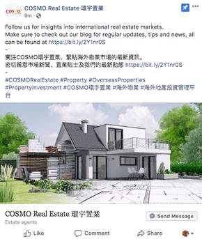 COSMO Real Estate