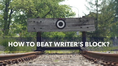 What To Do When You Run Out of Blog Ideas