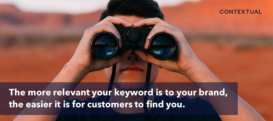 Choosing the Right Keywords For Your SEO Strategy
