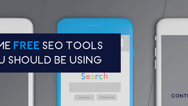 Some Free SEO Tools You Should Be Using
